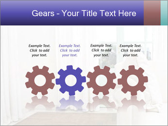 0000084329 PowerPoint Templates - Slide 48