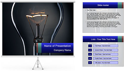 0000084330 PowerPoint Template