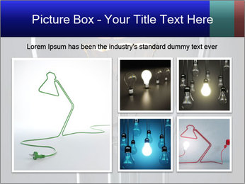 0000084330 PowerPoint Templates - Slide 19