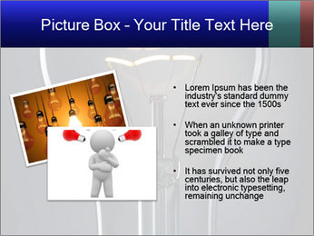 0000084330 PowerPoint Templates - Slide 20