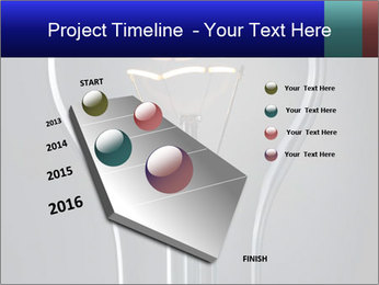 0000084330 PowerPoint Templates - Slide 26