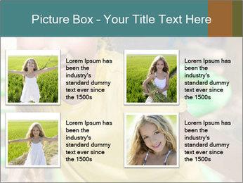0000084331 PowerPoint Template - Slide 14