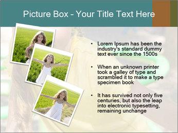 0000084331 PowerPoint Template - Slide 17