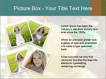 0000084331 PowerPoint Template - Slide 23