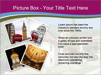 0000084332 PowerPoint Template - Slide 23