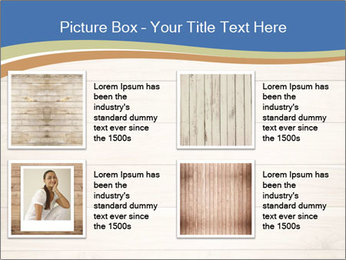 0000084333 PowerPoint Template - Slide 14