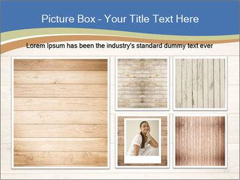 0000084333 PowerPoint Templates - Slide 19