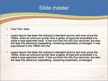 0000084333 PowerPoint Templates - Slide 2