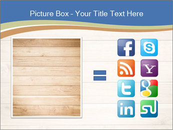0000084333 PowerPoint Templates - Slide 21