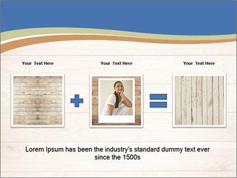 0000084333 PowerPoint Templates - Slide 22