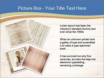0000084333 PowerPoint Templates - Slide 23