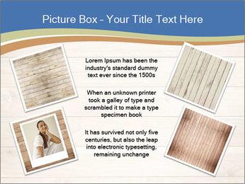 0000084333 PowerPoint Templates - Slide 24