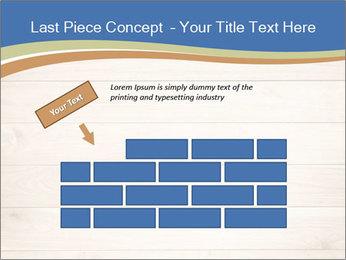 0000084333 PowerPoint Templates - Slide 46