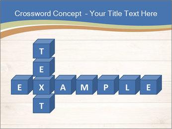 0000084333 PowerPoint Templates - Slide 82