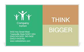 0000084336 Business Card Templates