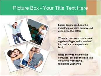 0000084336 PowerPoint Templates - Slide 23