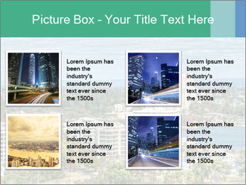 0000084337 PowerPoint Template - Slide 14