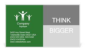 0000084340 Business Card Templates