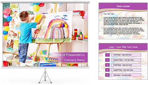 0000084341 PowerPoint Template