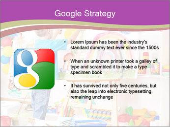 0000084341 PowerPoint Templates - Slide 10