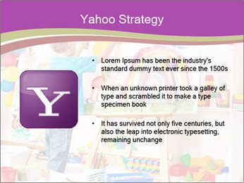 0000084341 PowerPoint Templates - Slide 11