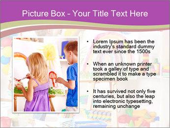 0000084341 PowerPoint Templates - Slide 13