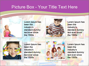 0000084341 PowerPoint Templates - Slide 14