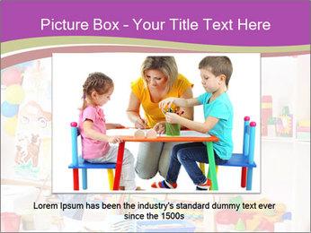 0000084341 PowerPoint Templates - Slide 15