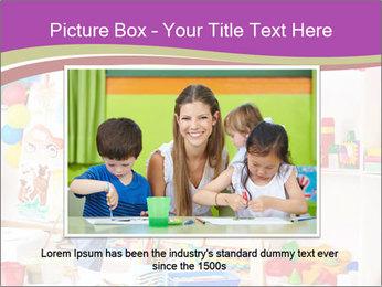 0000084341 PowerPoint Templates - Slide 16