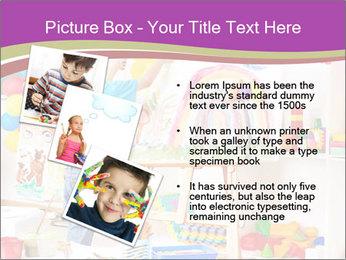 0000084341 PowerPoint Templates - Slide 17