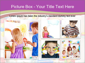 0000084341 PowerPoint Templates - Slide 19