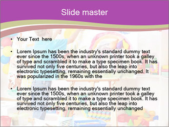 0000084341 PowerPoint Templates - Slide 2