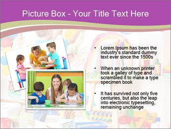 0000084341 PowerPoint Templates - Slide 20