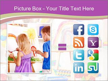 0000084341 PowerPoint Templates - Slide 21