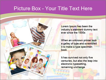 0000084341 PowerPoint Templates - Slide 23