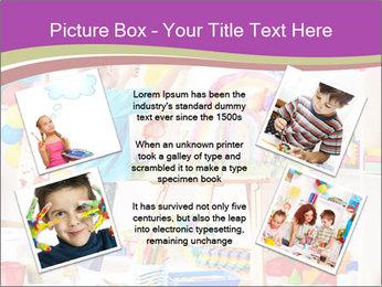 0000084341 PowerPoint Templates - Slide 24
