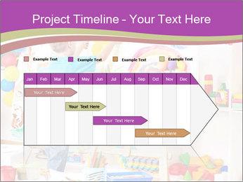 0000084341 PowerPoint Templates - Slide 25