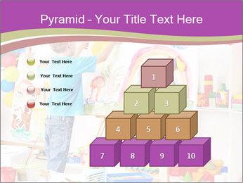0000084341 PowerPoint Templates - Slide 31