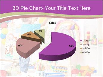 0000084341 PowerPoint Templates - Slide 35