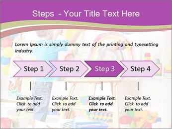 0000084341 PowerPoint Templates - Slide 4