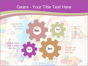 0000084341 PowerPoint Templates - Slide 47