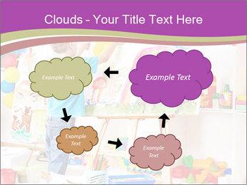 0000084341 PowerPoint Templates - Slide 72