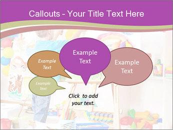 0000084341 PowerPoint Templates - Slide 73