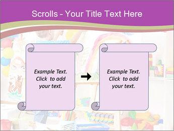 0000084341 PowerPoint Templates - Slide 74