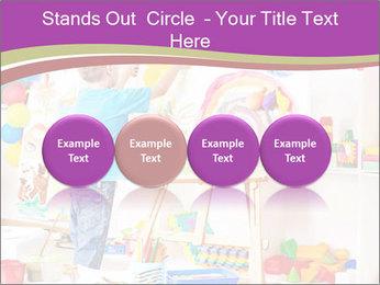 0000084341 PowerPoint Templates - Slide 76