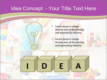 0000084341 PowerPoint Templates - Slide 80