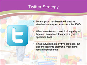 0000084341 PowerPoint Templates - Slide 9