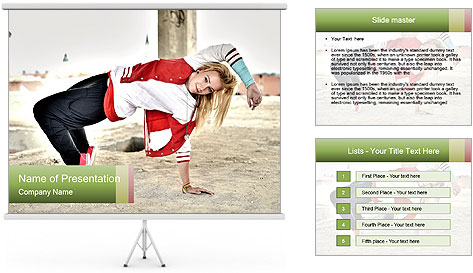 0000084342 PowerPoint Template