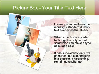 0000084342 PowerPoint Template - Slide 17