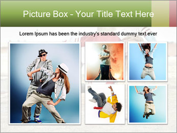 0000084342 PowerPoint Template - Slide 19